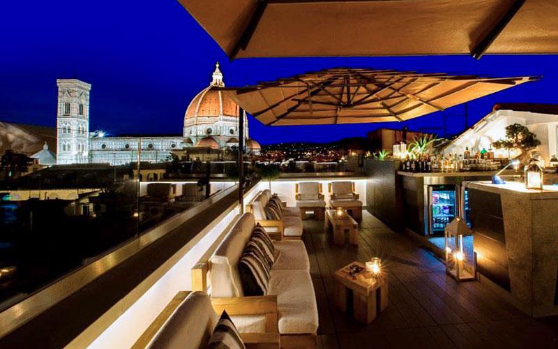 Grand Hotel Cavour - Firenze e 22 hotel selezionati nei dintorni