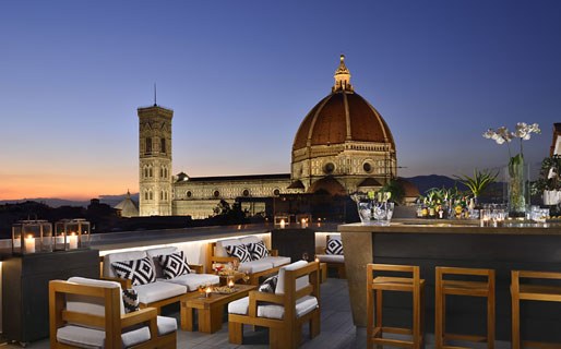 Grand Hotel Cavour - Firenze and 22 handpicked hotels in the area