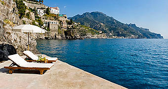 Villa Principessa Ravello Atrani hotels
