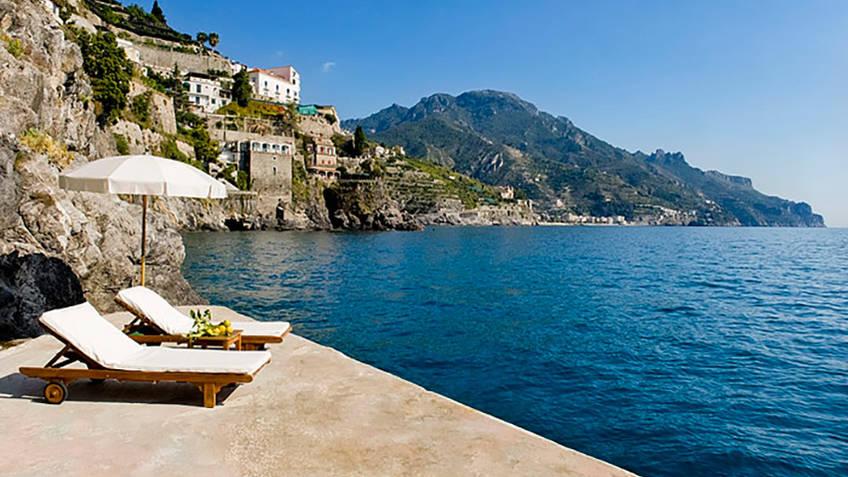 Villa Principessa Luxury Villas Ravello