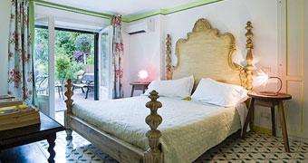 Villa Giulia Suites