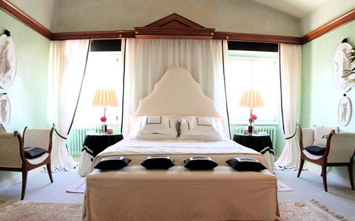 Villa napoleone villa paolina hotel bagno a ripoli i for Bagno a ripoli hotel
