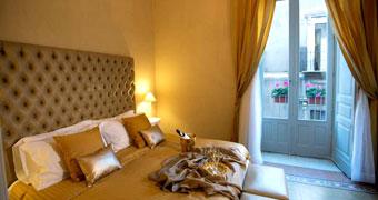 Palazzo Cerami Catania Acitrezza hotels