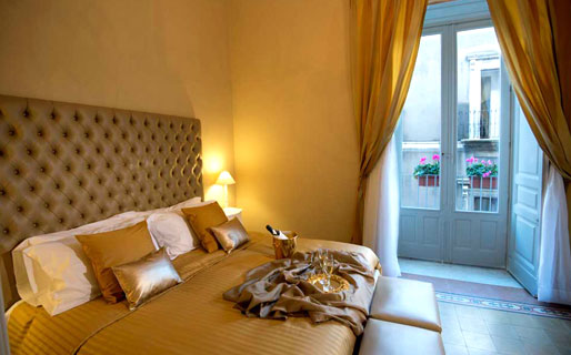 Palazzo Cerami Bed & Breakfast Catania