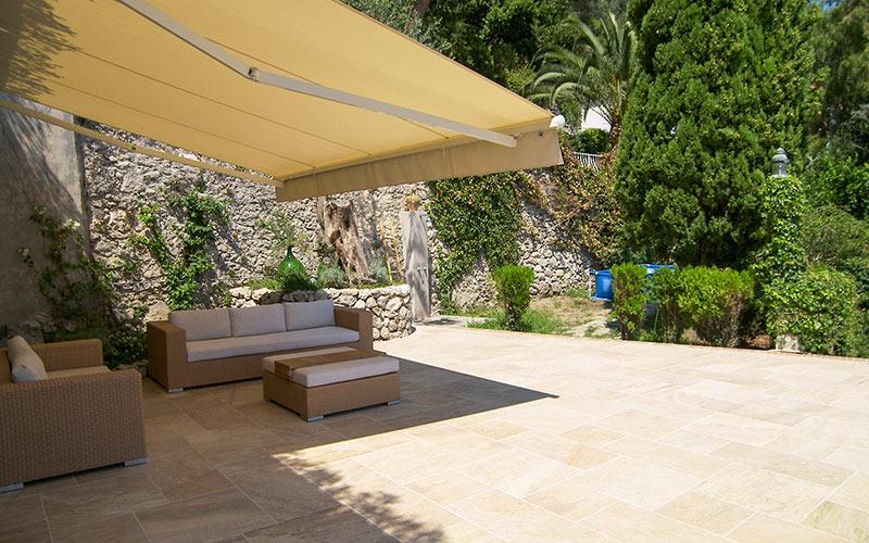 Villa la terrazza villa con vista panoramica capri italy - Villa la terrazza ...