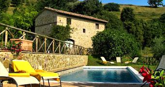 La Posta di Confine Mantignana Castiglione del Lago hotels