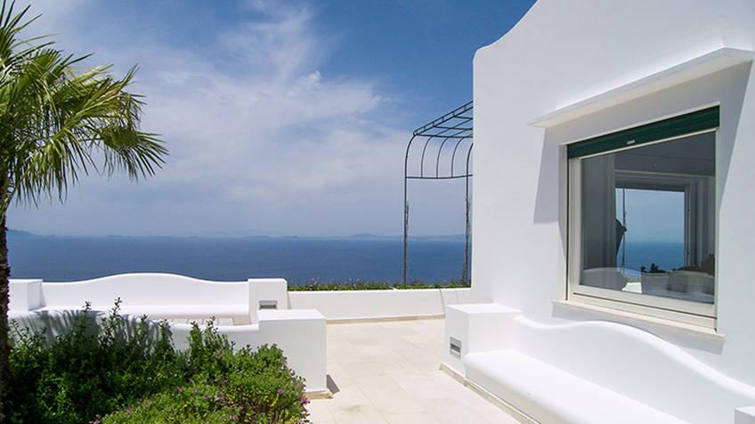 Villa Venere Luxury Villas Anacapri