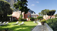 Villa Camelia Capri Hotel