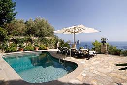 Villa Faraglioni