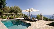 Villa Faraglioni Capri Hotel