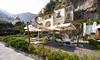 La Caravella Positano Beach Residences