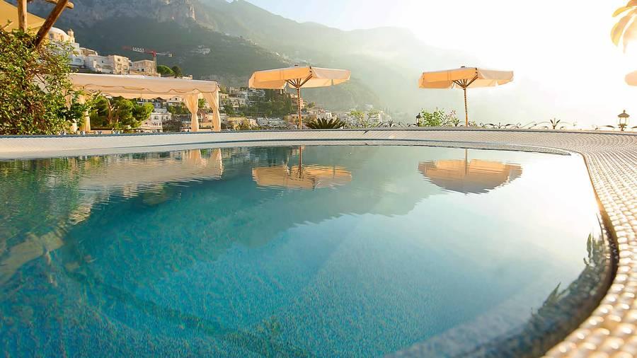 Hotel Conca D Oro Reviews