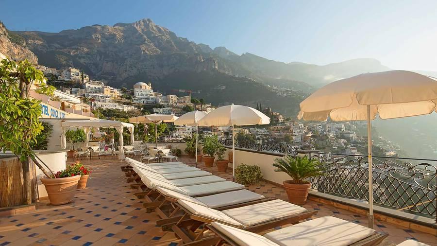 Hotel Conca D Oro Positano Prices And Availability