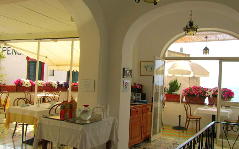 Pensione casa guadagno positano prices and availability for Casa positano