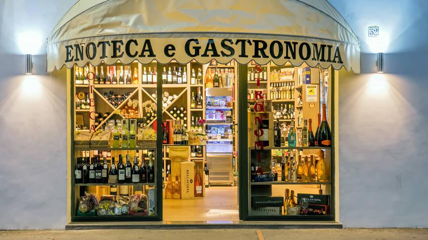 Al Buco Food & Wine Catering Anacapri