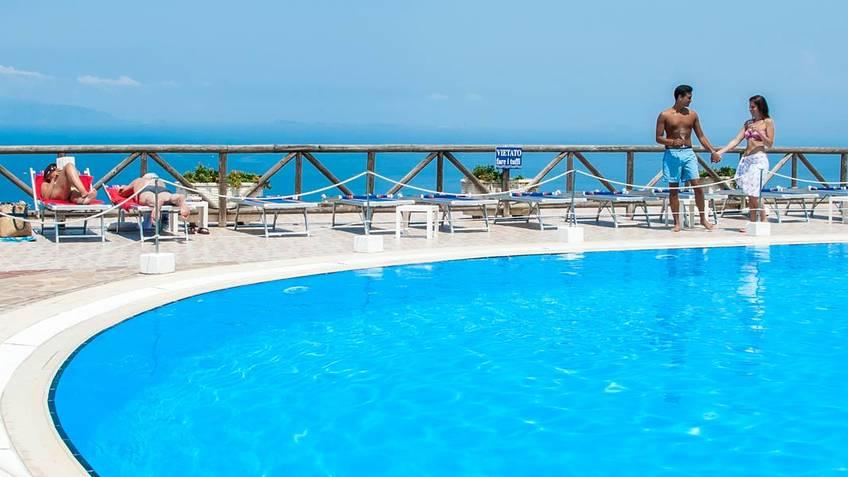da Gelsomina Migliera Bathing Establishments Anacapri
