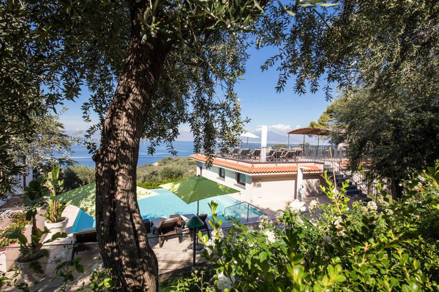 Villa Sabrina Relais - Prices and availability