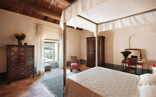 Luxury hotels and boutique hotels italy traveller for Hotel design umbria