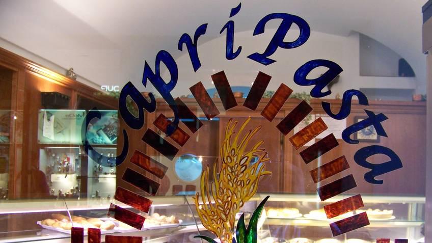 Capri Pasta Rosticceria Ristoranti Capri