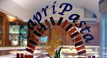 Capri Pasta Delicatessen