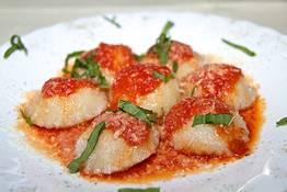 Capri Pasta Catering