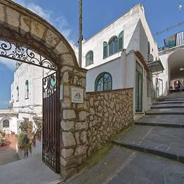Capri Town Capri