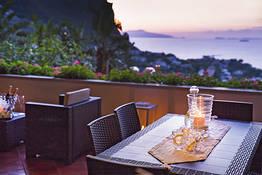 Capri Town