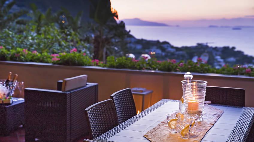 Capri Town Guest Houses Capri