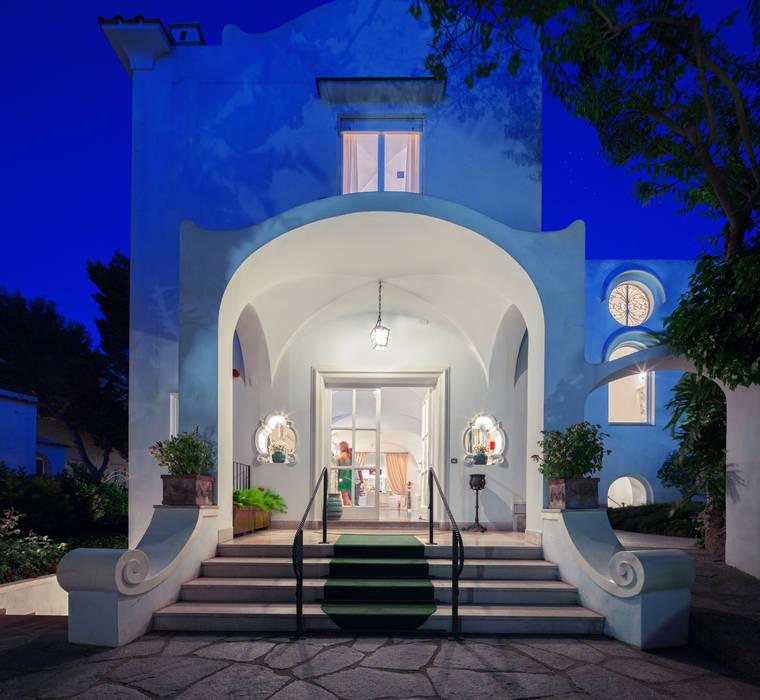 Villa Capri Apartments: Hotel Villa Sanfelice Capri: 3 Reasons To Book Here