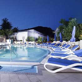 Hotel Villa Sanfelice Capri