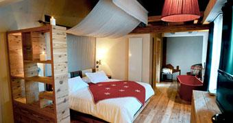 Chalet Eden La Thulie Aosta hotels