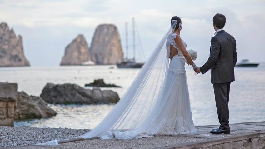 Med inStyle Wedding Design Wedding Planner Capri