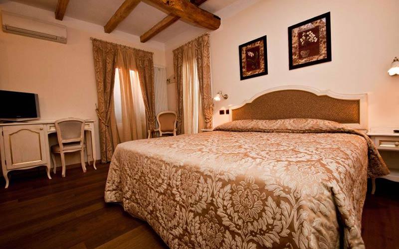 Hotel San Mamolo Bologna