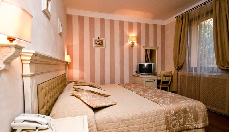 Hotel Porta S Mamolo Bologna