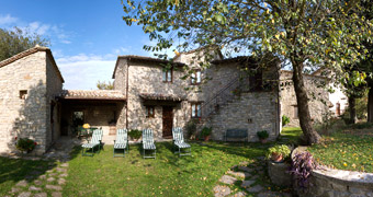 Brigolante Guest Apartments Assisi Spello hotels