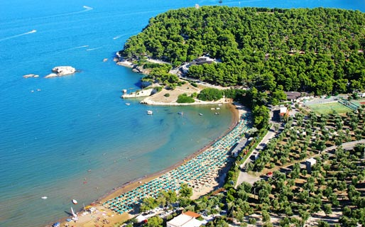 Gattarella Resort Hotel 4 Stelle Vieste