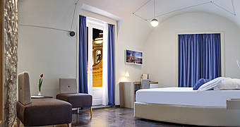 Guest houses sicily hotels in italy for Iblaresort design boutique hotel ragusa rg