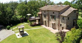 Ferraguzzo Citerna Hotel