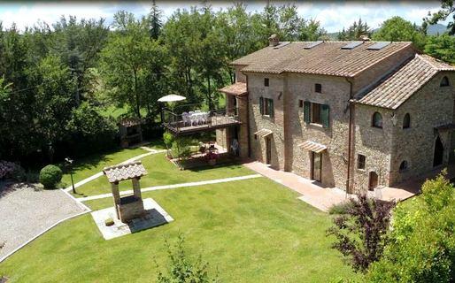 Ferraguzzo Guest Houses Citerna