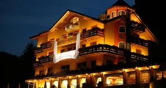Alp & Wellness Sport Hotel Panorama Fai della Paganella Cortaccia hotels