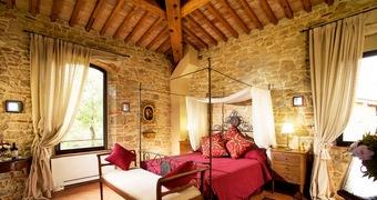 Canto alla Moraia Castiglion Fibocchi Hotel