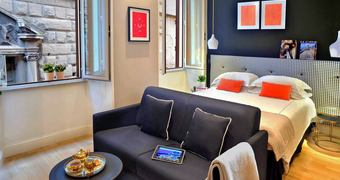 Nerva Boutique Hotel Roma Viterbo hotels