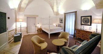 Don Totu San Cassiano Lecce hotels