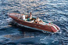 Ciro Capri Boats