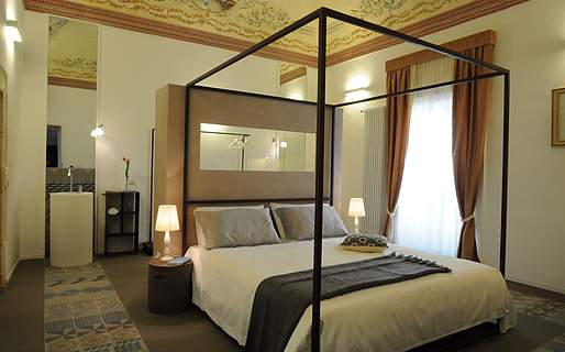 Iblainsuite Small Boutique Hotels Ragusa