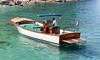 Bagni Tiberio Boats Escursioni in mare