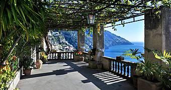 Villa Magia Positano Hotel
