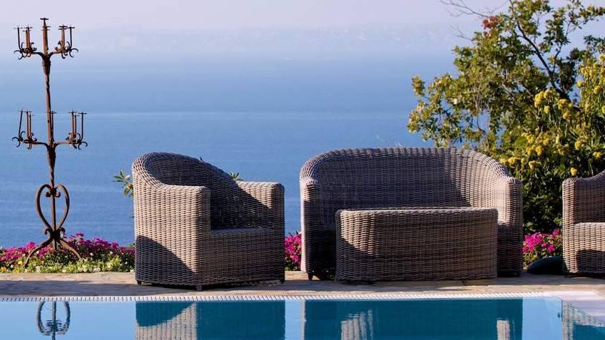 Residenza Molini Luxury Villas Massa Lubrense