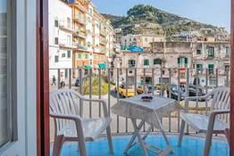 Hotel Europa - Carnevale in Costiera Amalfitana: 1, 2 o 3 notti con omaggio