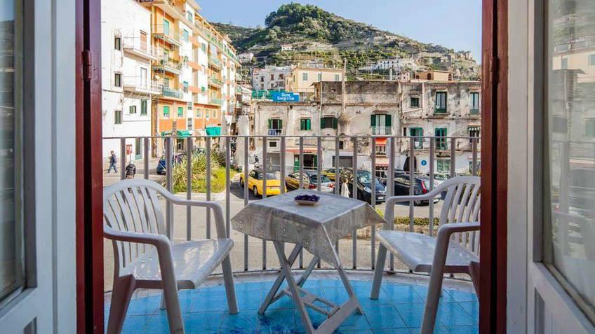 Hotel Europa 3 Star Hotels Minori